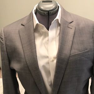 Express Modern Fit Sport Coat